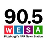 Interviewed on WESA 90.5 Pittsburgh - Prosody