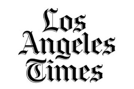 La Times >> Critic At Large Los Angeles Times Adriana E Ramirez